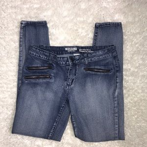 Mossimo Skinny Jeans size 7